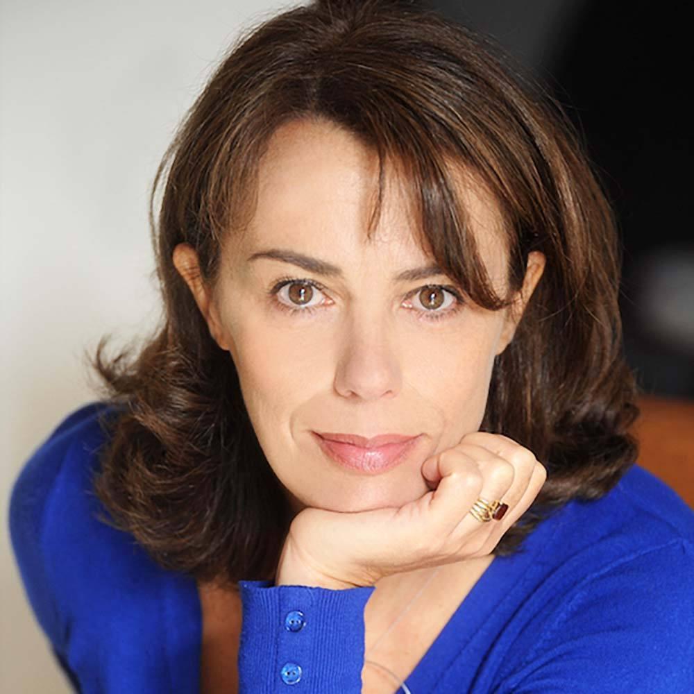 Christine Blancheriere - Photo de profil