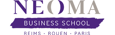 Neoma business scholl Logo