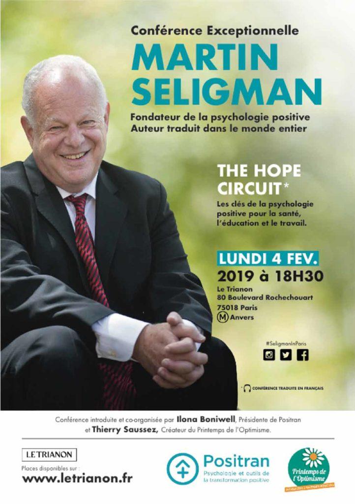 Seligman Martin