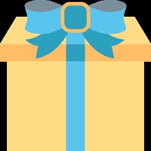 icone cadeau