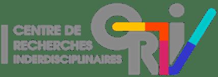 logo CRIV