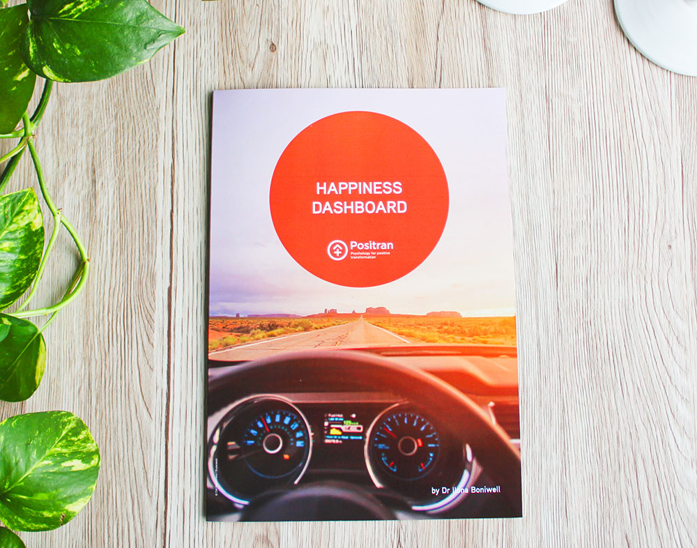 The Hapiness Dashboard