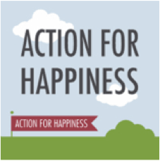 actions pour le bonheur