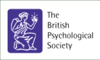 logo de la société psychologique britannique