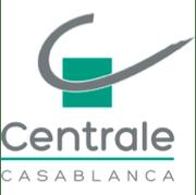 logo centrale casablanca