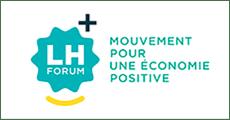 logo du mouvement pour une economie positive