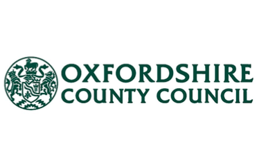 logo oxfordshire county council