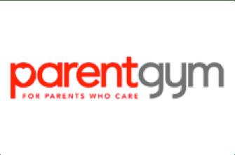 logo parentgym