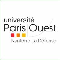 logo université paris ouest nanterre la defense