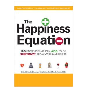 livre the happiness equation