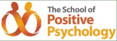 logo the school of positive psychology