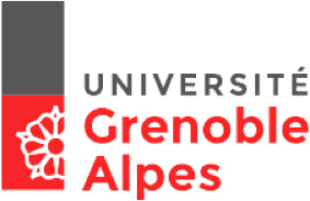 logo universite grenoble