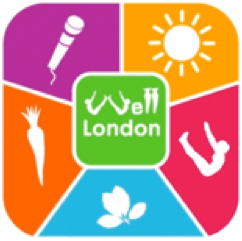 logo welllondon