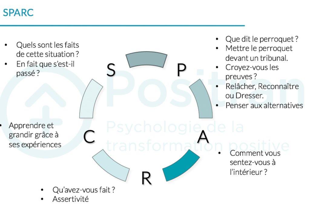 Distinguer psychologie positive pleine conscience et approche neurocognitive et comportementale