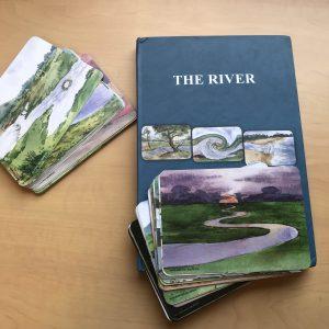 Cartes The River