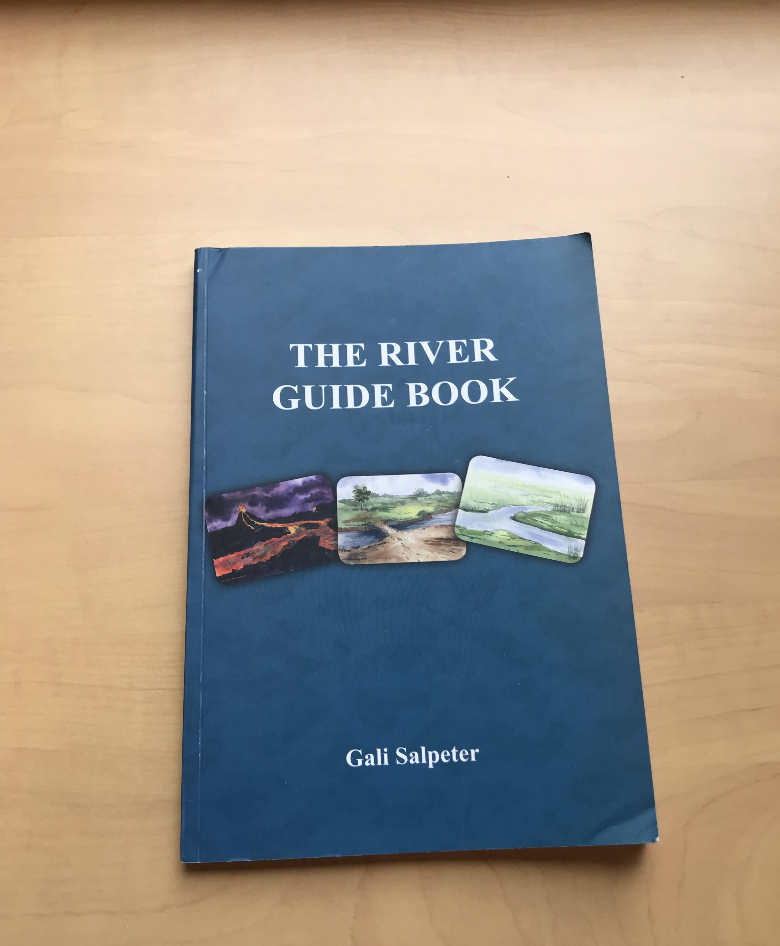 The River Guide Book