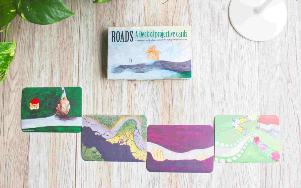cartes Roads