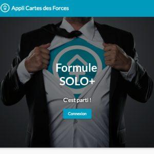 FORMULE-SOLO