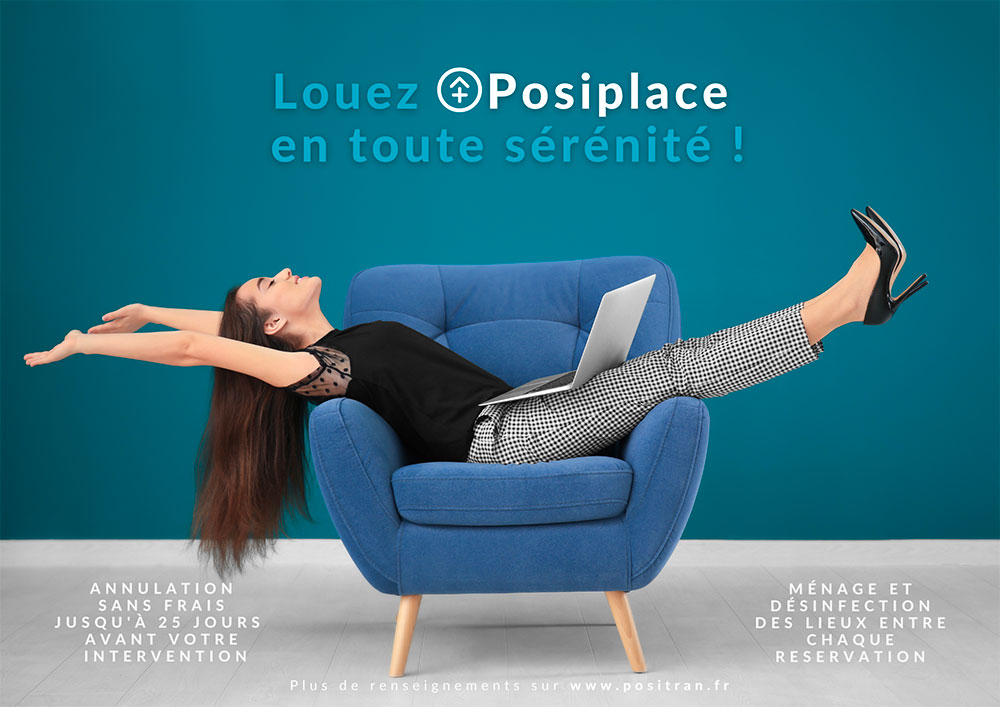 Location Posiplace