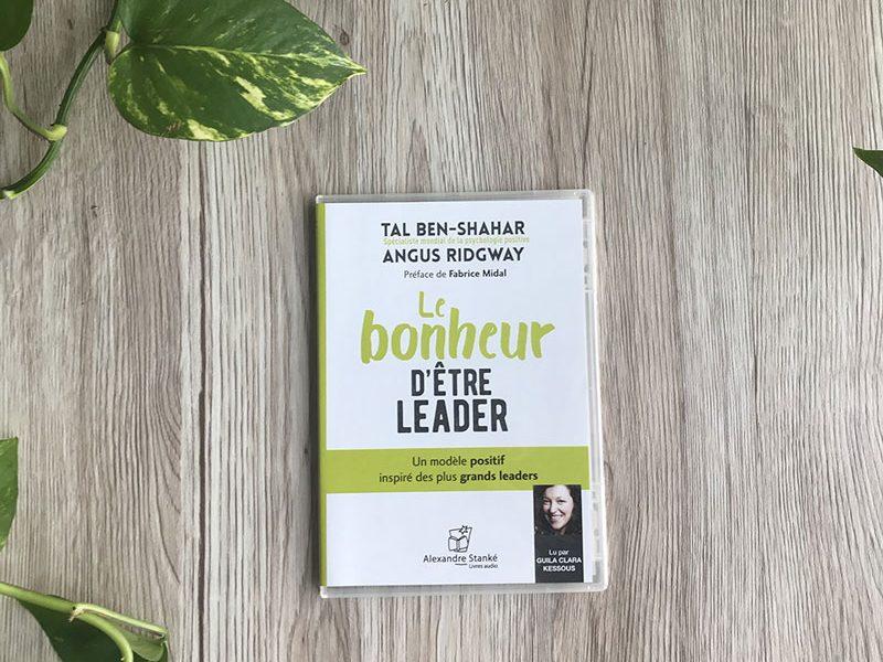 CD LE BONHEUR D'ÊTRE LEADER