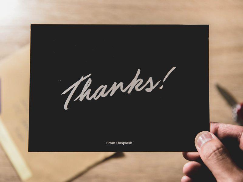Des conseils pratiques pour plus de reconnaissance