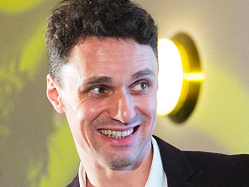 Exgeny Osin - Photo de profil