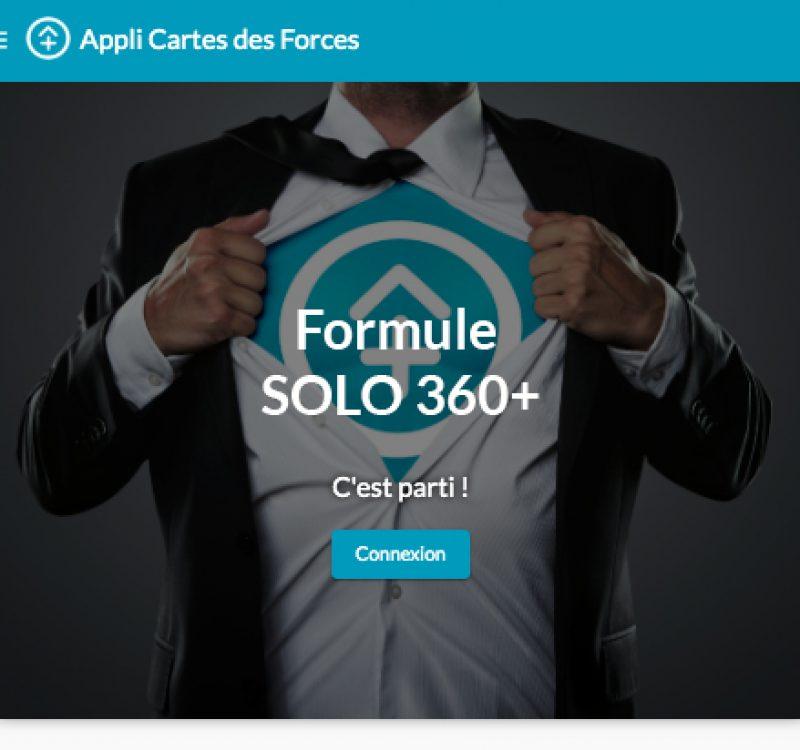 FORMULE-SOLO360