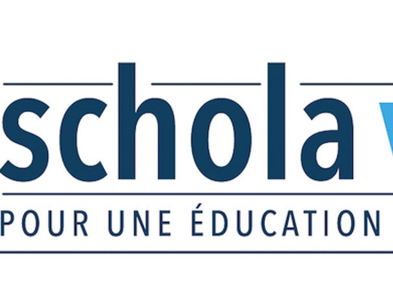 Formation de formateurs ScholaVie