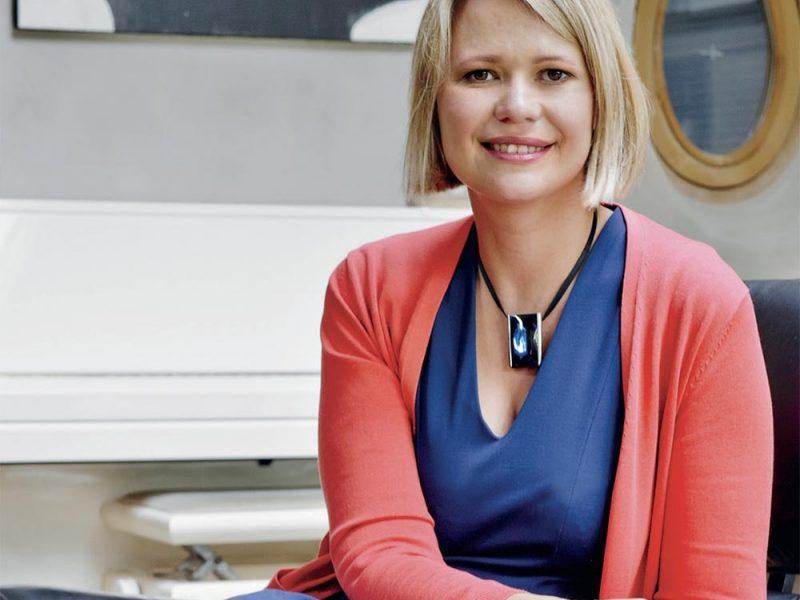 Ilona Boniwell - Photo de profil