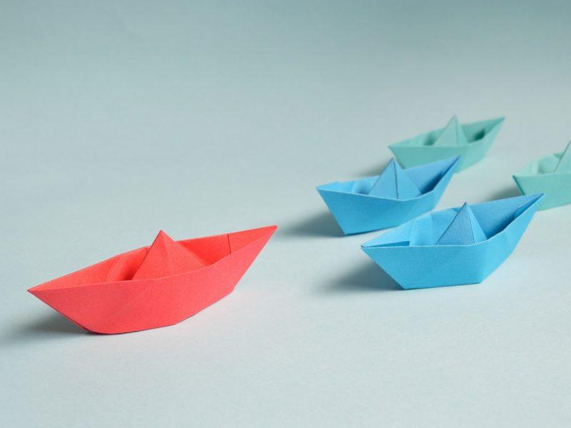 Atelier sur le leadership positif