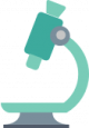 Microscope icone