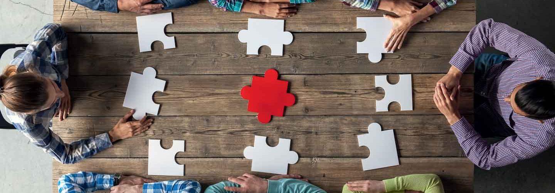 Toutes les pièces du puzzle de la motivation humaine