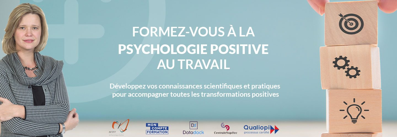 Formation psychologie positive
