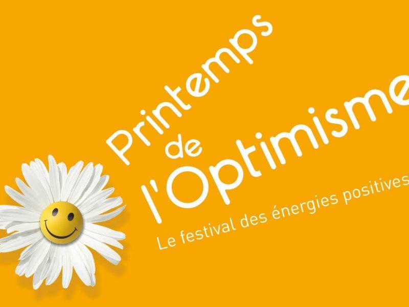 Printemps de l'optimisme